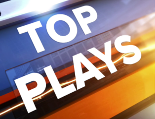 Feb. 14: Top 5 Plays of the Week