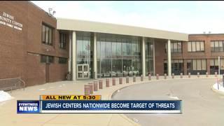 Jewish communities on high alert after threats