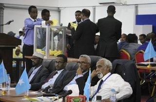 Grand Island man elected President of Somalia