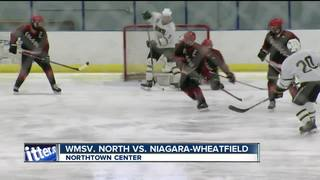 Late push lifts Wmsv. North past NW