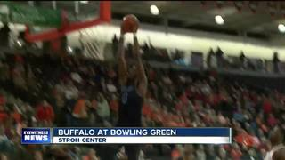 Bulls win 4th straight, knock off Bowling Green