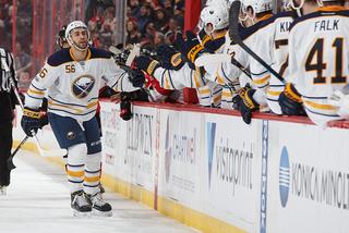 5 Observations: Sabres knock off Senators 3-2
