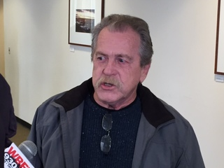 Man takes plea deal for election law violations