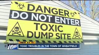 Former landfill to be investigated by DEC