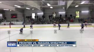 Niagara-Wheatfield advances to Section VI semis