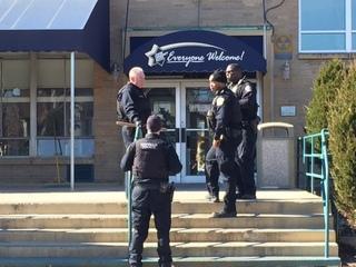 Two local Jewish Community Centers evacuated