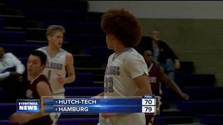 OP, Hamburg advance in first round of playoffs