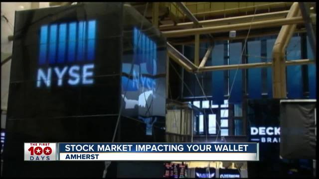 The Impact the record high stock market has on your wallet