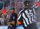 Bove: Price must be right to trade Evander Kane