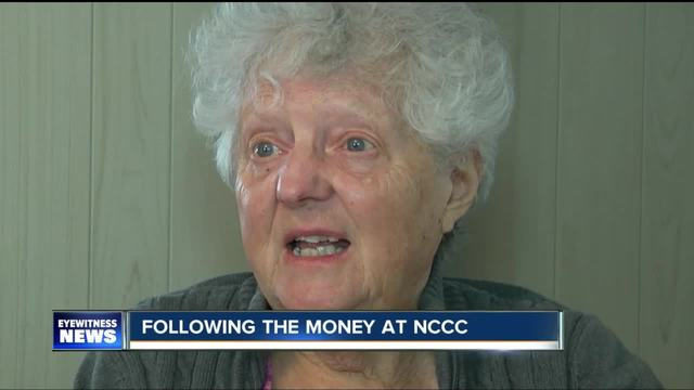 Taxpayers react to 7 Eyewitness News investigation of NCCC contracts
