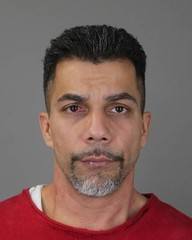 Man charged after threatening brother with knife