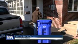 West Seneca considers changing recycle schedule