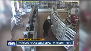 Hamburg Police: Can you identify this person?