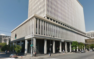 Person with stun gun arrested at Rath Building