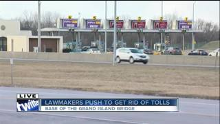 New push to remove Grand Island tolls