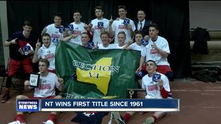NT wins first Section VI title since 1961