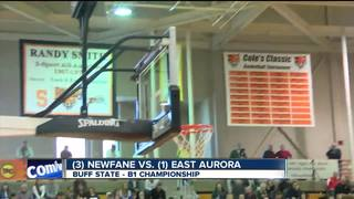 East Aurora tops Newfane for B1 title