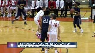 Niagara Falls repeats as Section VI Champ