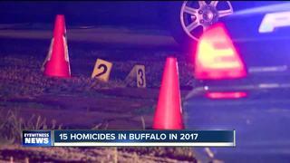 Reformed gang member talks spike in violence