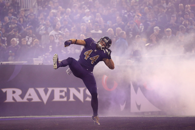 Browns looking at FB Kyle Juszczyk, though Bills are the frontrunners