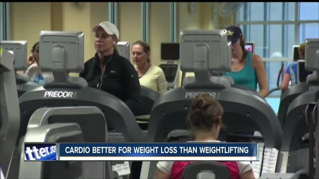 Cushings disease weight loss