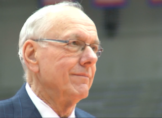 Jim Boeheim to coach past 2017-2018