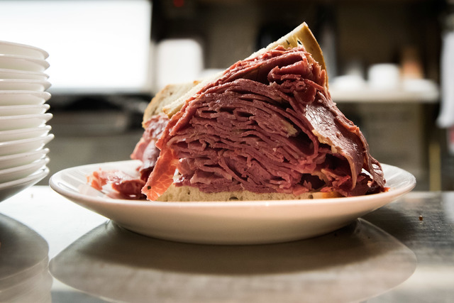 Patty's Day quandary: corned beef vs. Lenten Friday