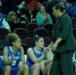 UB women left out of WNIT