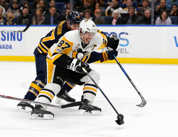 Image result for penguins sabres march 21 2017