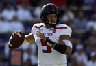 Joe B: NFL Mock Draft No. 2