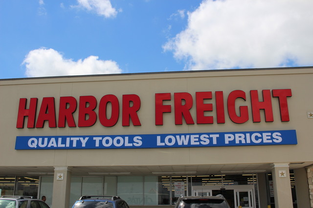 Shop at Harbor Freight? Settlement could mean money for you