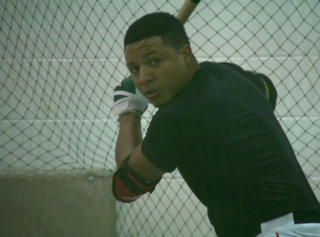 Lancaster's LG Castillo to sign with Brewers