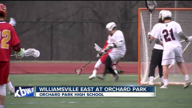 St. Francis, OP open LAX season with wins