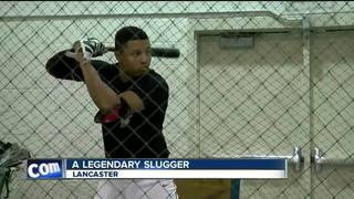 1-on-1 with Lancaster's LG Castillo