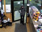 Woman suspected in series of robberies