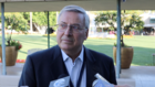 Bills owner Terry Pegula addresses media