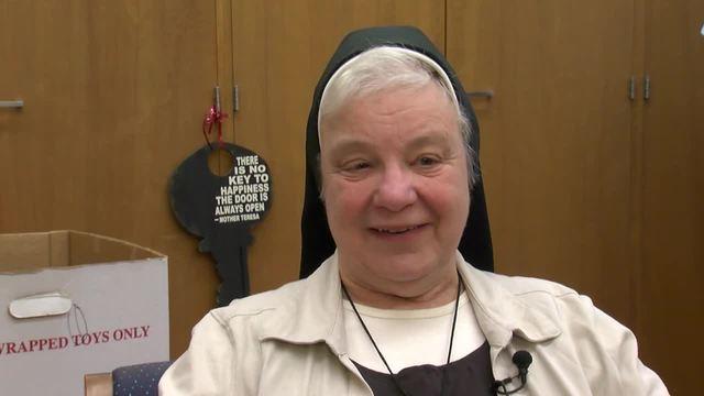 Sister Johnice memories