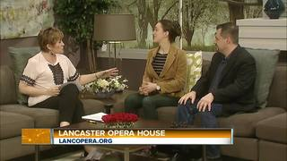 Lancaster Opera House - Miss Nelson Is Missing