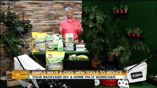 Home & Garden - Timely Tips for Spring