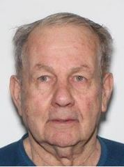 Police looking for missing 77-year-old man