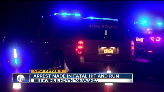 Fatal hit and run suspect turns himself in