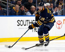 Sabres sign Zemgus Girgensons to two-year deal