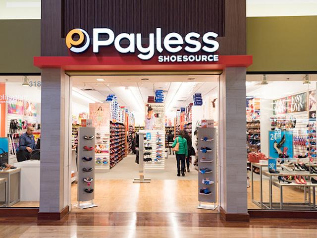 Payless Shoe Store In Buffalo Ny