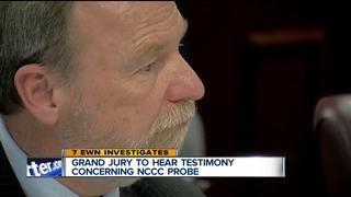 7 Investigates: Grand jury seeks NCCC testimony
