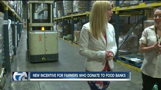 New tax credit available for farmers in N.Y.S.