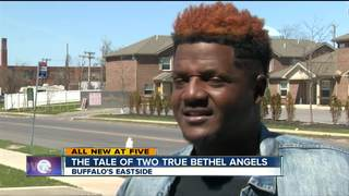 A story of Easter redemption in Buffalo