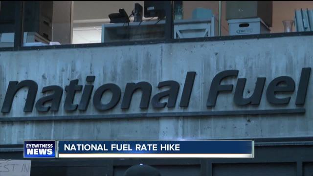 National Fuel customers to pay more in May-