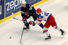 Sabres make it offical, sign Victor Antipin