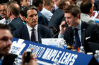 Report: Sabres have started GM interview process