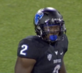 UB's Jordan Johnson signs with Bills as UDFA